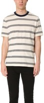 Paul Smith Regular Fit SS Striped Tee