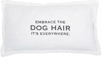 "Creative Brands Dog Hair Pillow - 12""x22"""