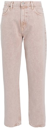 Citizens of Humanity Marlee Relaxed Straight-Leg Jeans