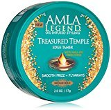 Soft Sheen Carson Optimum Salon Haircare Amla Legend Treasured Temple Edge Tamer, 2 oz