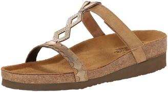 Naot Footwear Women's Aspen Wedge Sandal