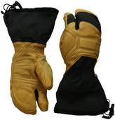 Black Diamond Guide Finger Glove Extreme Cold Weather Gloves