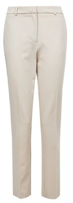 Dorothy Perkins Womens **Dp Tall Stone Ankle Grazer Trousers