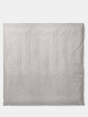 ferm LIVING Hush Milkyway Duvet Cover - cream - Rose