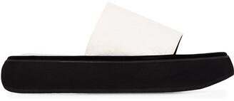 Osoi Tozle 40mm flatform slides