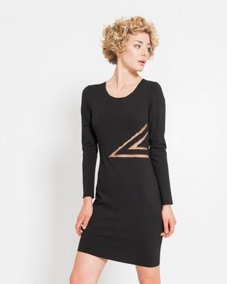 Silvian Heach Women's Dress Larcara