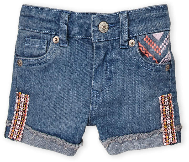 df0d562c45 Levi's Girls' Shorts - ShopStyle