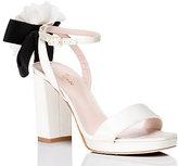 Kate Spade Hendrika heels