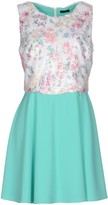 Fracomina Short dresses - Item 34759726