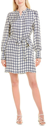 Joie Blandina Shirtdress