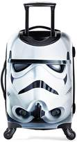 "American Tourister 21"" Spinner Star Wars Storm Trooper"