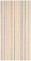 "Safavieh Havana Stripes Rug - Natural & Multicolored - 2'7"" x 5'"