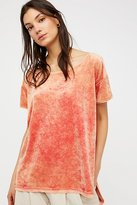 We The Free Doran Tee at Free People
