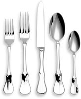 Ricci Argentieri Violino Stainless Steel 5-Piece Place Setting