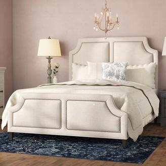 Lexington Kensington Place Upholstered Standard Bed Size: Queen