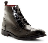 Base London Sunbeam Brogue Boot