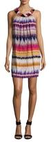 Trina Turk Trista Silk Dress