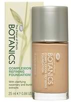Boots COMPLEXION REFINING FOUNDATION 15 CORIANDER 25ML by