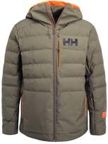 Helly Hansen Pointnorth Ski Jacket Ivy Green