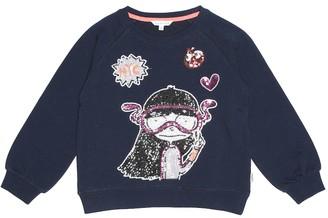 Marc Jacobs Miss Marc cotton sweatshirt