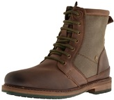 Barbour Whitburn Boots Brown