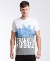 Franklin & Marshall Skyline T-Shirt