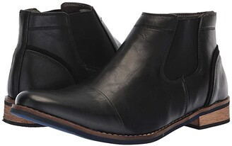 Deer Stags Argos (Black/Blue) Men's Shoes
