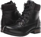 Taos Footwear Cutie (Black) Women's Boots
