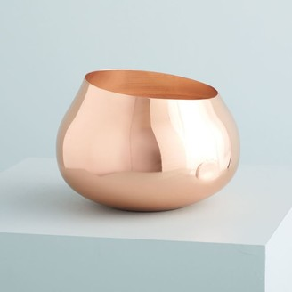 west elm Copper Angled Metal Homescent Collection - Bergamot