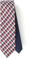 Tommy Hilfiger Tailored Collection Classic Width Plaid Tie