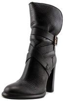 Calvin Klein Jeans Tanya Women Us 7.5 Black Ankle Boot.