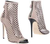 Grey Mer Ankle boots - Item 11257791