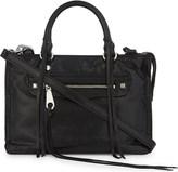 Rebecca Minkoff Regan leather cross-body bag