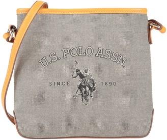 U.S. Polo Assn. Cross-body bags