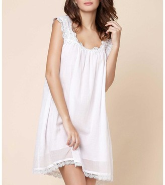 Black Label Diana Sleeveless Nightgown