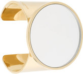 Givenchy oversized disc cuff