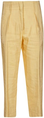 Forte Forte Concealed Trousers