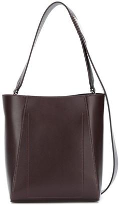 Calvin Klein Bucket Tote Bag