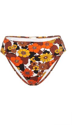 Dodo Bar Or Morgan High-Rise Bikini Bottom
