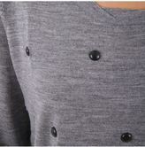 Trussardi Wool Sweater