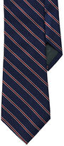Lauren Ralph Lauren Striped Silk Twill Tie