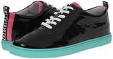 Bikkembergs Soccer Capsule Patent Low Top Sneaker