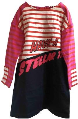 Stella McCartney Multicolour Cotton Dresses
