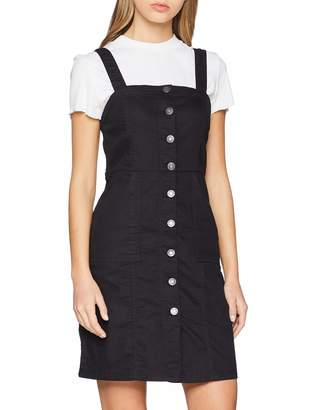 Blend She Women's Bsrachel S Dungaree Dress