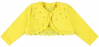 Name It Baby Girls' Nbfferika 2p Bolero Sweatshirt