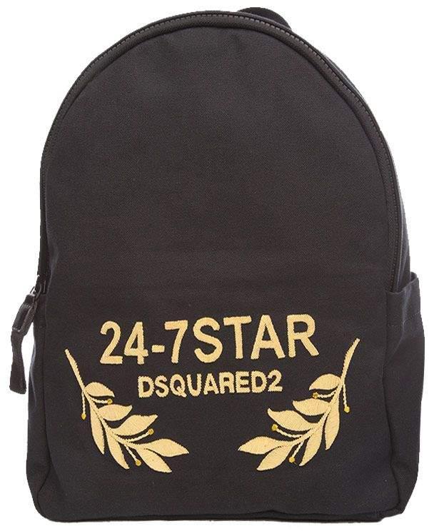 DSQUARED2 Dsaquared2 Backpack