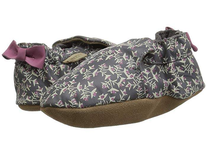Robeez Berry Beautiful Soft Sole (Infant/Toddler)