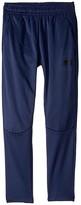 Nike Therma Open Hem Pants (Big Kids) (Midnight Navy/Black) Boy's Casual Pants