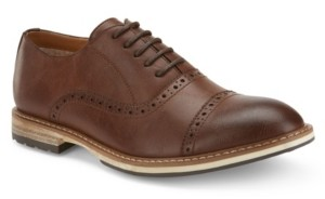 X-Ray Men's The Hatteras Dress Shoe Oxford Men's Shoes