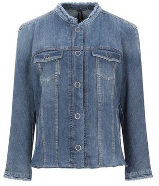Marc Cain Denim outerwear
